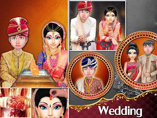 Indian Girl Arranged Wedding Part-2 1.0.1 screenshots 1