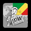 Congo News icon