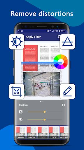 Scanner Free - Scan Passport, ID Card to PDF 1.1.8 screenshots 2