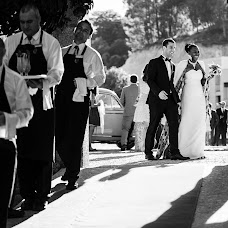 Wedding photographer Paulo Castro (paulocastro). Photo of 11.10.2016
