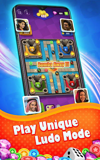 Ludo All Star - Online Ludo Game & King of Ludo 2.1.03 screenshots 9
