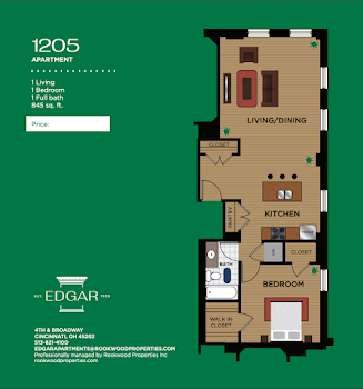 Go to Penthouse 05 Floorplan page.