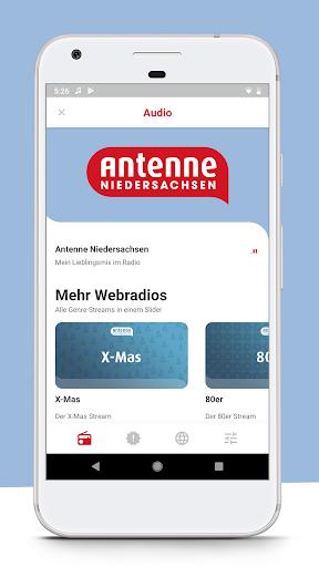 Antenne Niedersachsen Webcam