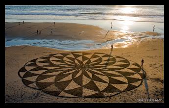 Photo: 'Sliceform', Ocean Beach, SF.