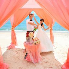 Wedding photographer Anastasia Weddingpics (Felicita). Photo of 03.08.2016