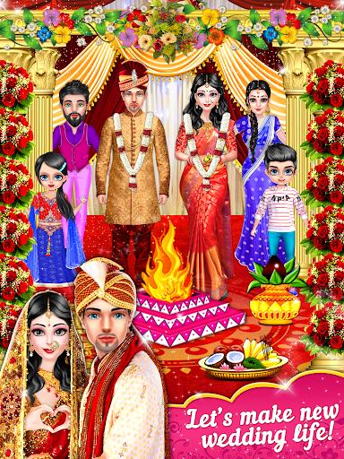 Indian Girl Royal Wedding - Arranged Marriage apktram screenshots 5