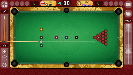 🔥 8 ball free / pool offline / online billiards 3