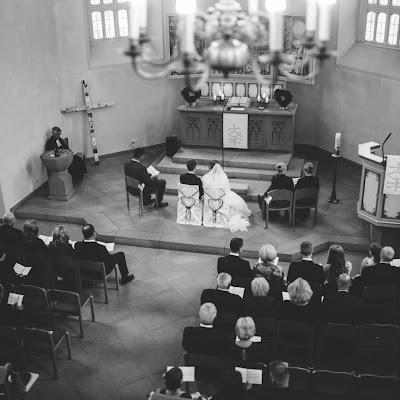 Hochzeitsfotograf Sven Luppus (luppus). Foto vom 01.01.1970