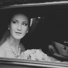 Wedding photographer Irina Stroc (Irok). Photo of 17.10.2013