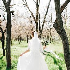Wedding photographer Eka Miller (EkaMiller). Photo of 18.07.2017