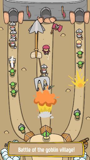 Goblin Archer : Defence  screenshots 1