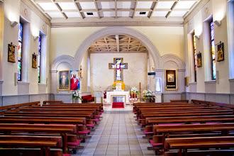 Photo: Kłodnica - kościół pw. Podwyższenia Krzyża Świętego