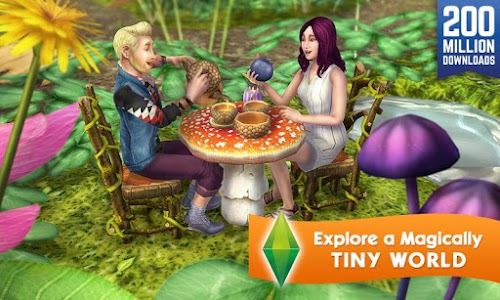 The Sims™ FreePlay 5.26.1