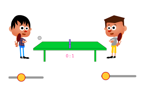 Mister Ping Pong