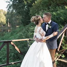 Wedding photographer Yuliya Lavrova (lavfoto). Photo of 03.10.2017