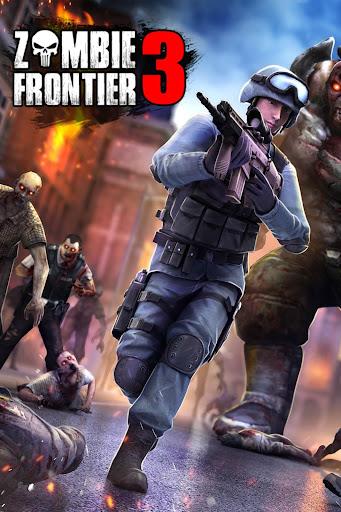 Zombie Frontier 3: Sniper FPS 2.14 screenshots 1