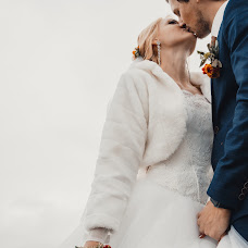 Wedding photographer Maksim Rubcov (maksrubtsov). Photo of 25.10.2016