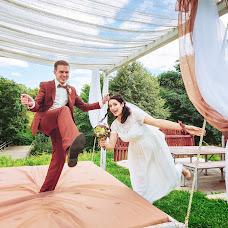 Wedding photographer Mikhail Pivovarov (stray). Photo of 12.05.2016