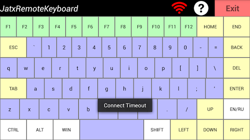 玩免費工具APP|下載JatxRemoteKeyboard app不用錢|硬是要APP