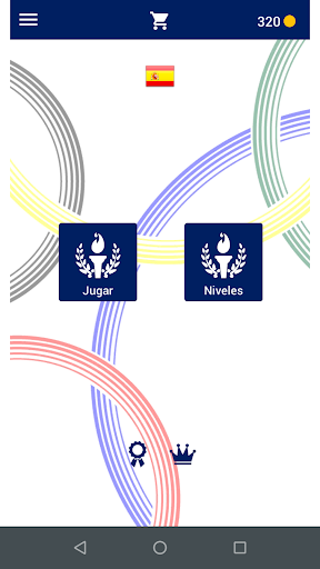 Tokyo 2020 Olympic Sports Trivial modavailable screenshots 1