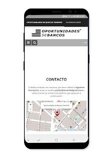 Oportunidades de Bancos Tenerife - náhled