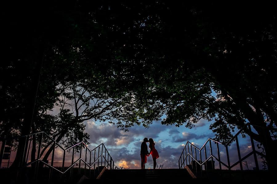 Wedding photographer Milan Lazic (wsphotography). Photo of 13.06.2016