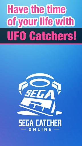 SEGA CATCHER ONLINE apktram screenshots 3