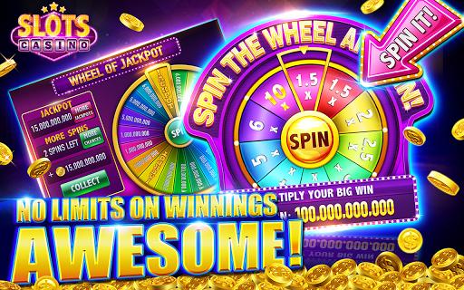 Slots Casino™ 2.0.02 screenshots 8