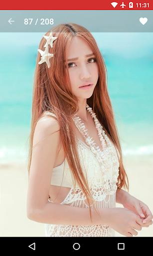 無料娱乐AppのXR - 美少女|記事Game