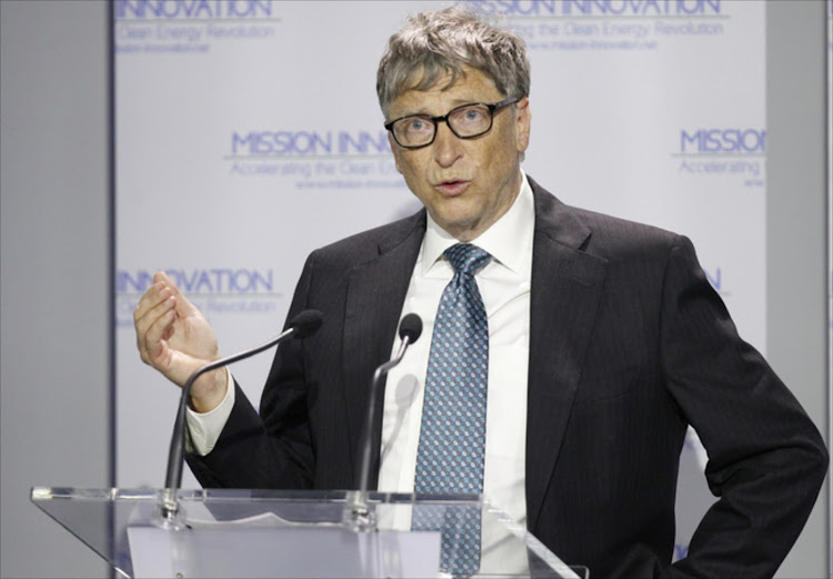 Image result for Poverty not an obstacle to excellent healthcare in Africa: Gates
