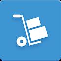 ParcelTrack DHL UPS Colissimo icon