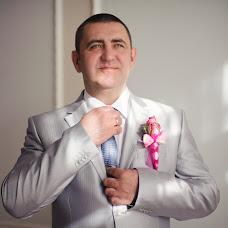 Wedding photographer Olga Novozhilova (olia-k). Photo of 17.04.2015