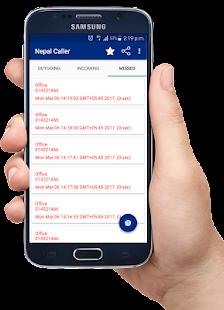 Nepal Caller - náhled