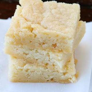 Eggless Butter Cake Recipes