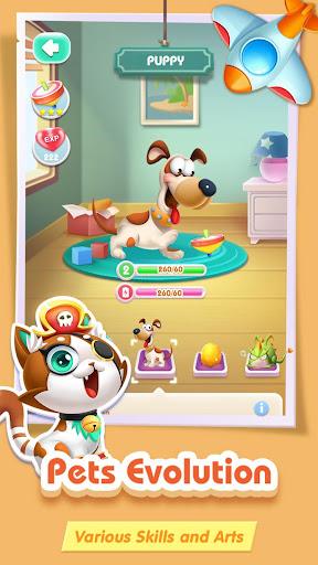 Piggy Boom-Happy treasure 3.13.2 screenshots 3