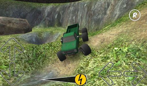 Toy Truck Rally 3D APK MOD screenshots 2