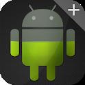 Droid Battery Widget Plus icon