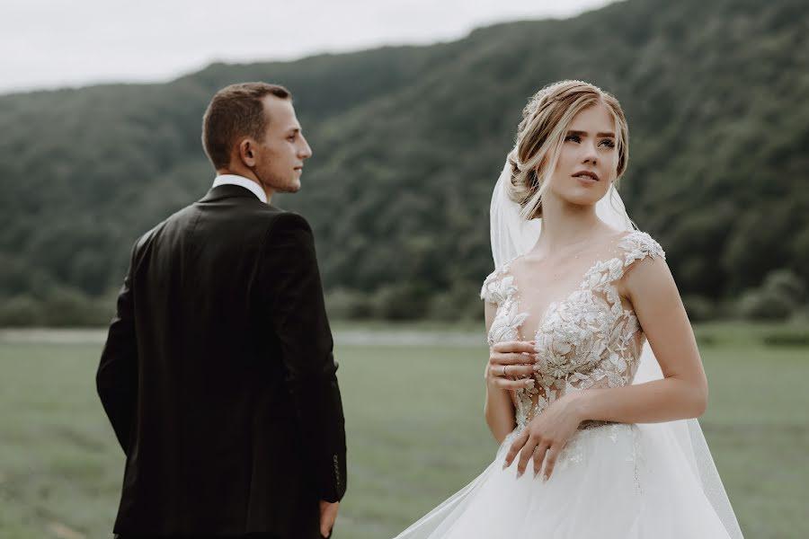 Wedding photographer Vasili Kovach (Kovach). Photo of 02.08.2020
