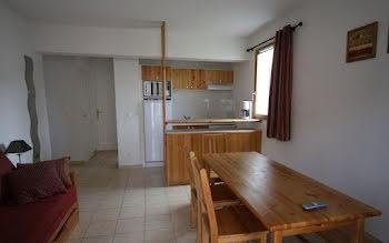 appartement à Montbrun-les-Bains (26)