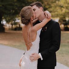 Wedding photographer Nelya Fotul (nelyafotul). Photo of 19.04.2018