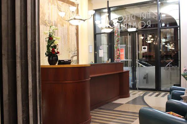 Art Deco Euralille Hotel