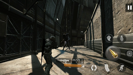 Dead Zone - Action TPS Screenshot