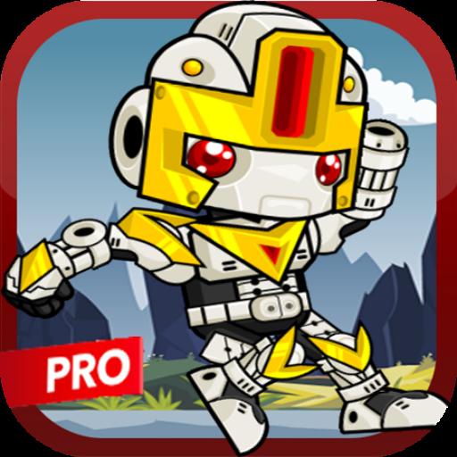 钢铁机器人战斗ULTRON 冒險 App LOGO-硬是要APP