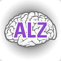 Alzheimer's Disease Pocketcard icon