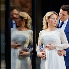 Wedding photographer Kamil Kraciuk (kamilkraciuk). Photo of 21.06.2017