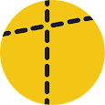 Traffline: Traffic & Parking icon