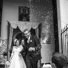Wedding photographer Mariano Faenza (faenza). Photo of 02.12.2014