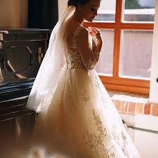 Wedding photographer Anastasiya Sukhoviy (Naskens). Photo of 04.10.2018
