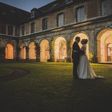 Wedding photographer Cédric Nicolle (CedricNicolle). Photo of 22.06.2016
