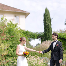 Wedding photographer Daniel V (djvphoto). Photo of 29.09.2016